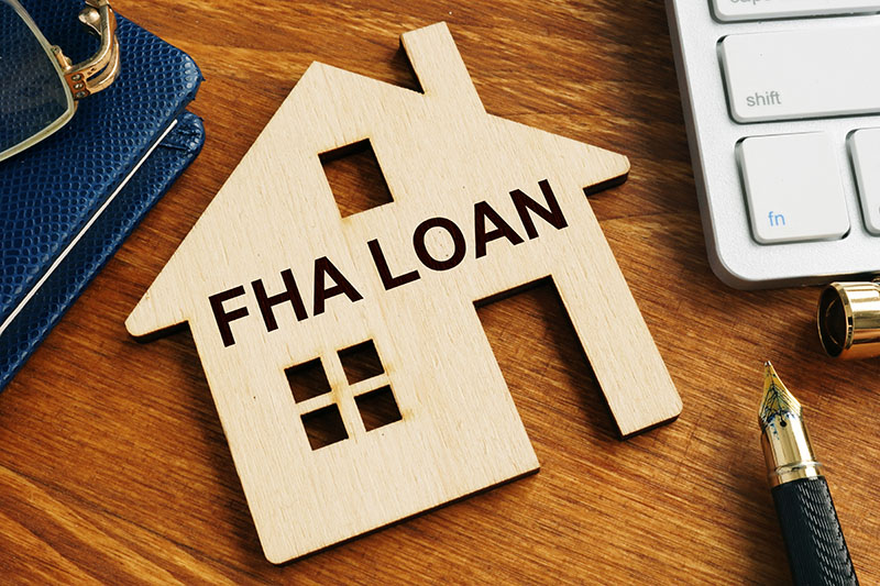 Riverside FHA Home Loan