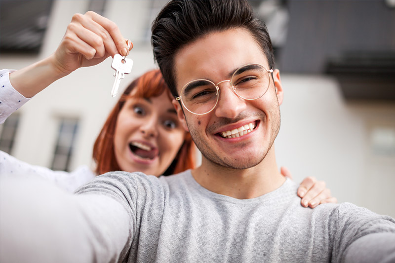 First Time Home Buyers in Riverside