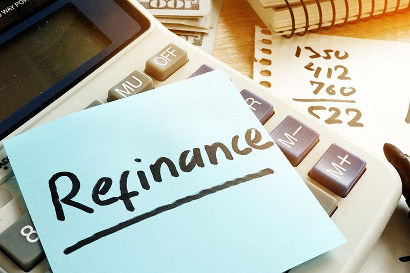 Riverside Mortgage Refinance